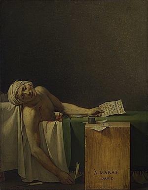 Muerte de Mrat