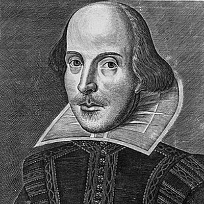 William Shakespeare 1564 –1616 timeline
