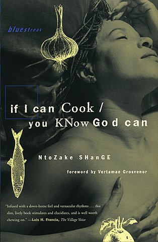 If i can cook / you know god can
