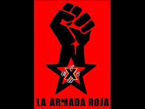 Armada Roja