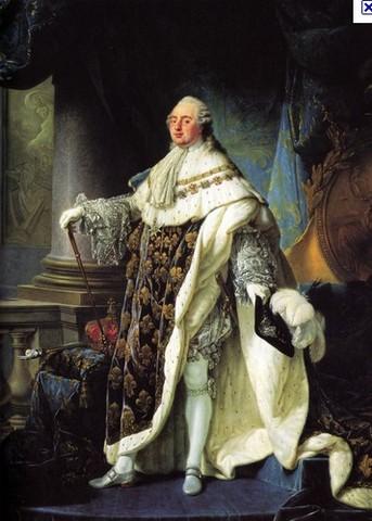 Condena de Luis XVI