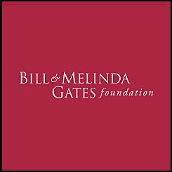 Gates Foundation.