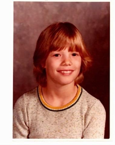 7 years old Kate Shepard Elementary School