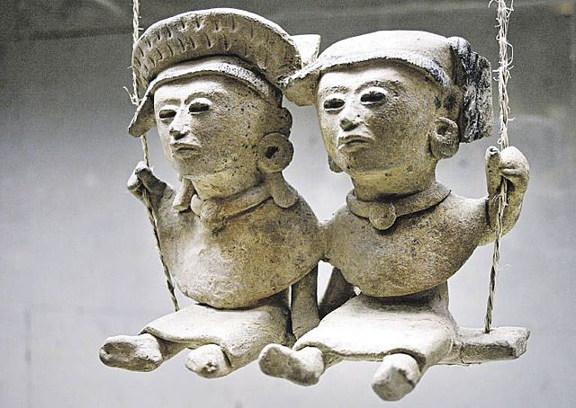 México Prehispánico –2500 A.C. a 1521 D.C.