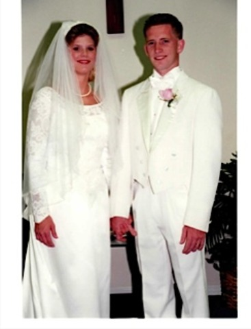 Married Sean.
