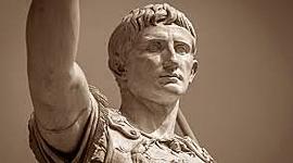 Dal Principato di Augusto alla Dinastia degli Antonini. timeline