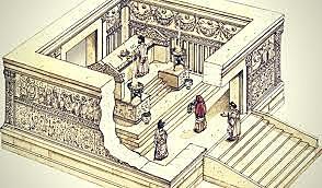 Viene chiuso il tempio di Giano