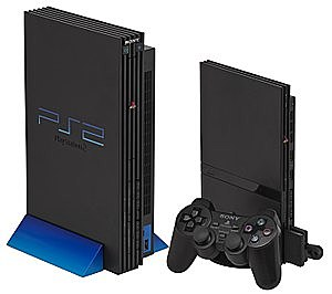 PlayStation 2 PS2 (SONY)