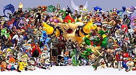 Videogames' Timeline