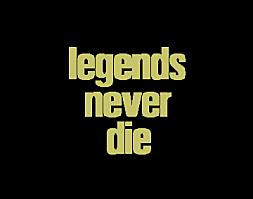 What a Legend!