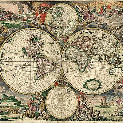 Ιστορία 1453 - 1789 timeline
