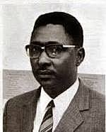 Independencia de Guinea.
