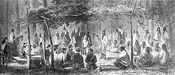 Medecine Lodge Treaty (Native Americans)