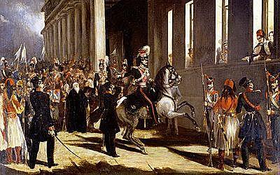 Επανάσταση 1843