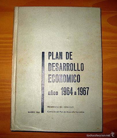 II Plan de Desarrollo.
