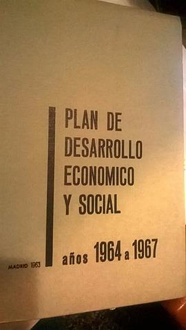 III Plan de Desarrollo.