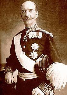 Αναγόρευση Δανού πρίγκιπα Γεωργίου ως βασιλιά των Ελλήνων