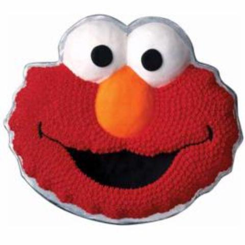 I love Elmo!