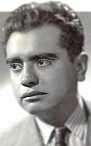 José Pablo Moncayo García