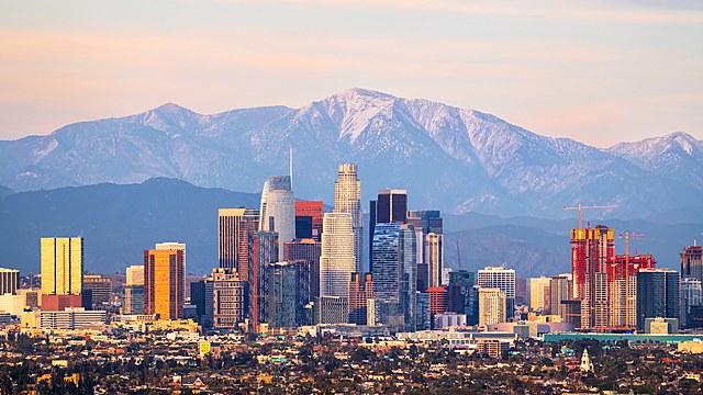 Encuentro de Jaraneros en Los Ángeles