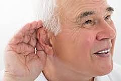 Deafness and Hearing Loss (Chapter 11)