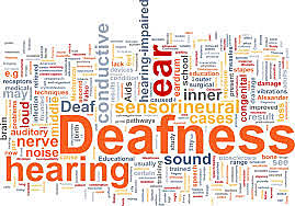 Deafness and Hearing Loss Key Facts