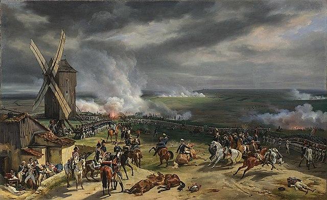 Francia le declara la guerra a Austria