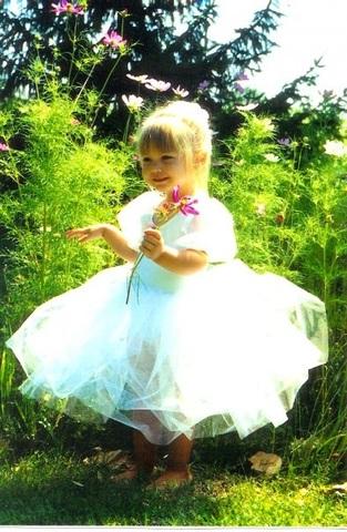 Hace treinta años que anduve en el jardin. :)