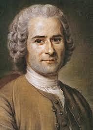 Les Confessions de Rousseau