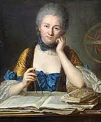 Institutions de physique de Du Châtelet