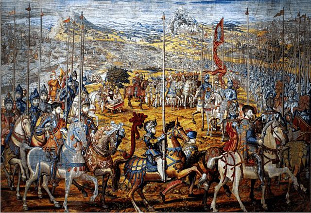 Defensa de la cristiandad