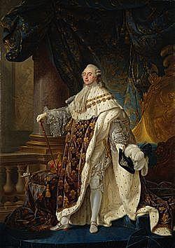 Luis XVI declara la guerra a Austria, Bohemia y Hungría