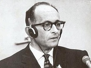 1958-1968 לאומי פרשת אייכמן