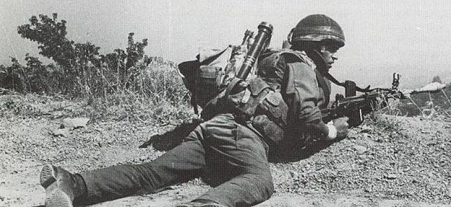 1978-1988 לאומי מלחמת לבנון