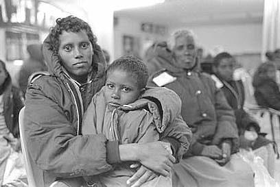 1978-1988 לאומי מבצע משה