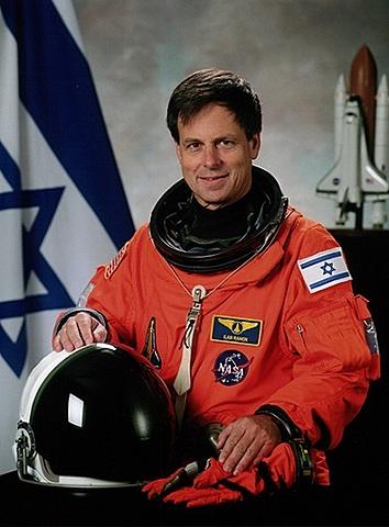 1998-2008 לאומי הישראלי הראשון בחלל