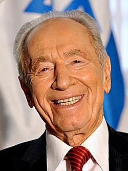 2008-2018 לאומי שמעון פרס נפטר