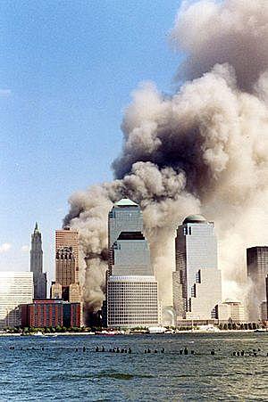 1988-1998 עולמי ניסיון התנקשות במגדלי התאומים