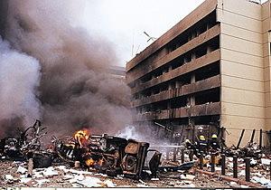 2008-2018 עולמי פיצוץ משאית תופת בעיראק