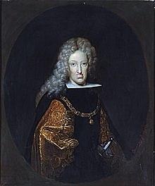 Muerte Carlos II