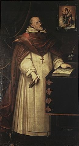 Fundación Colegio Mayor de Nuestra Señora del Rosario