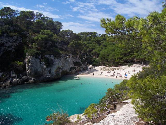 Viatge a Menorca