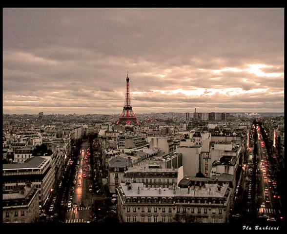 Intercanvi a França