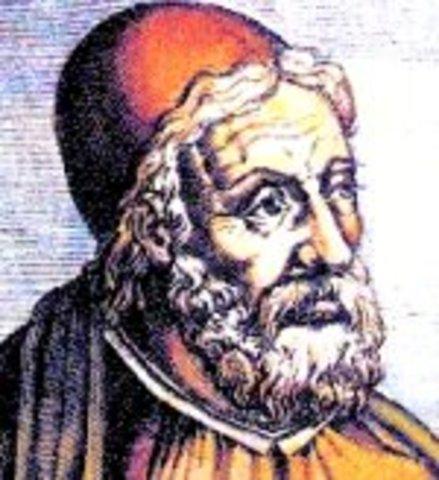 Aristarchus of Samos (230-310BC)