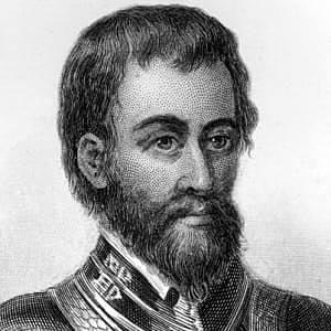 Hernando de Soto's expedition