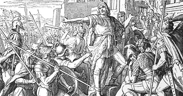Jewish Revolt
