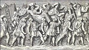 Second Jewish Revolt