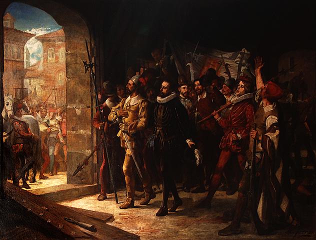 Alteraciones en Aragón