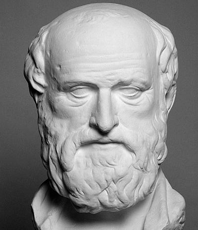 Eratostenes de Cirene