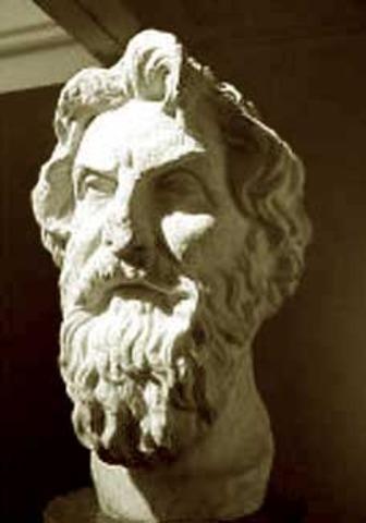 Aristarchus of Samos (310-230 BC)